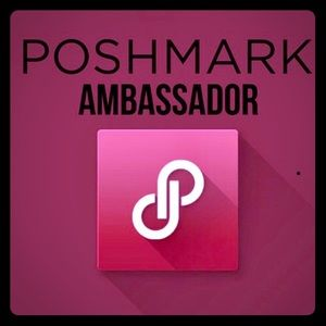 ⭐️🤩Newly Added Posh Ambassador 🤩⭐️